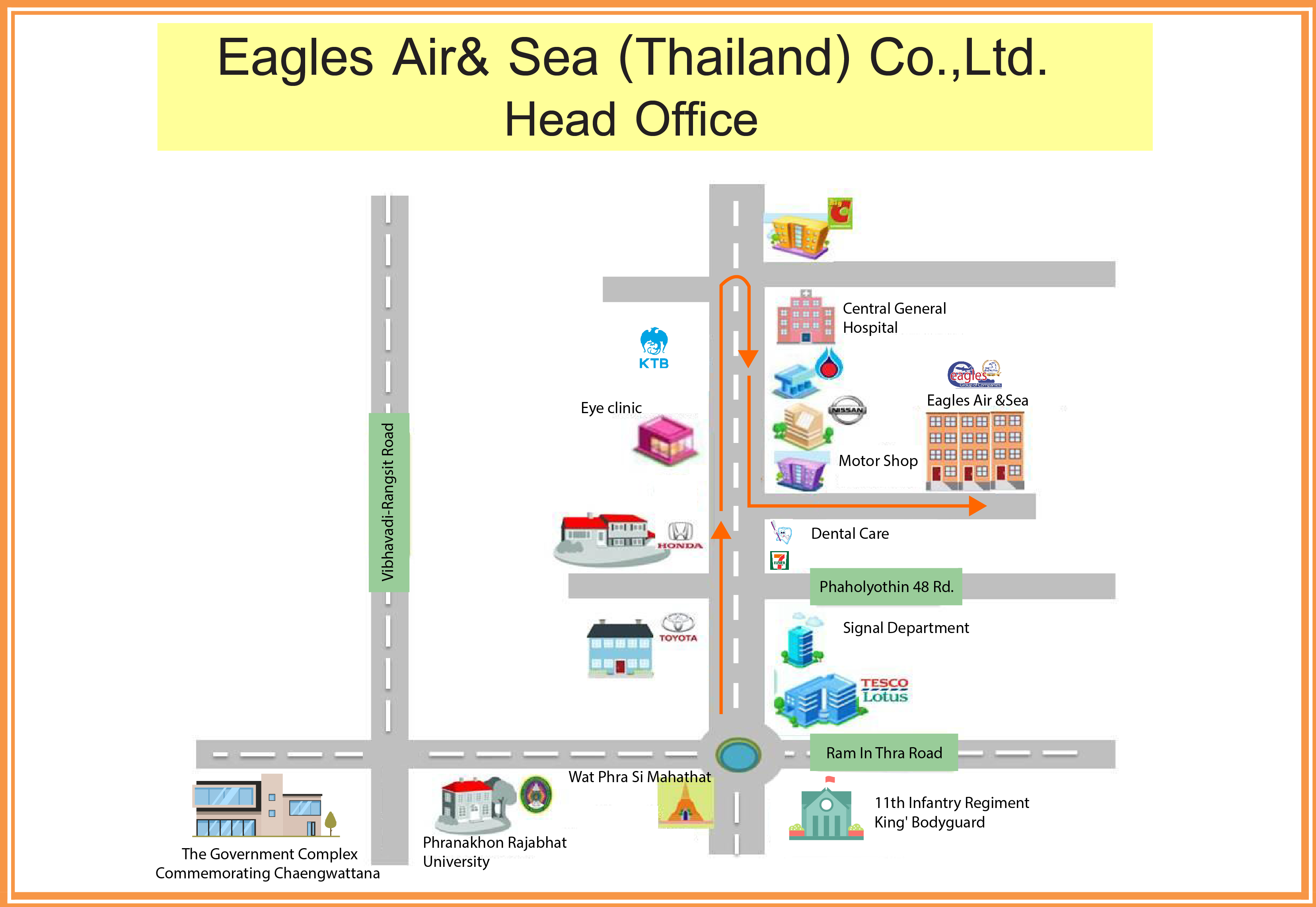 Shipping Terms Thailand | Official Terms and Meaning