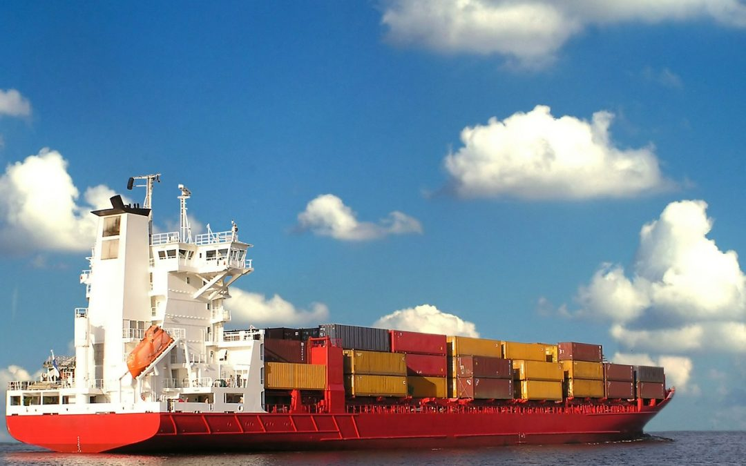Potential Impacts on the World's Supply Chains From Changing Trade Policies