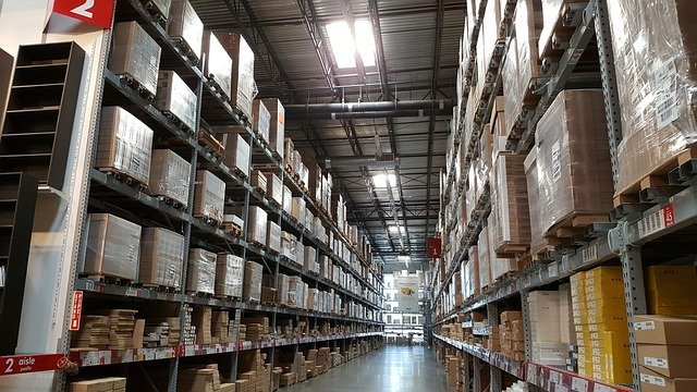 Outsourcing Your Warehouse Management System